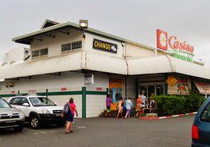 Gambling in New Caledonia