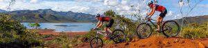 mountainbiking new caledonia
