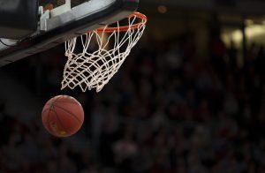 New Caledonia National Basketball Team